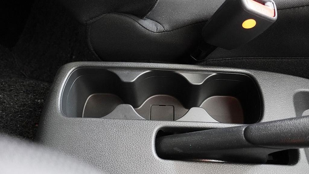 2019 Perodua Aruz 1.5 X Interior 034