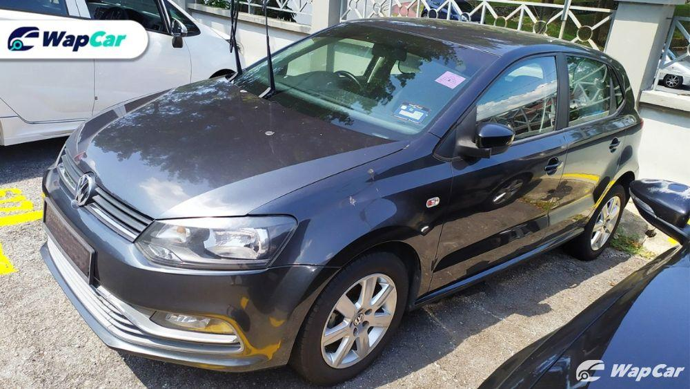 Owner Review: Cheaper to Own Than a Myvi? - How I Ended Up Getting the Volkswagen Polo 01