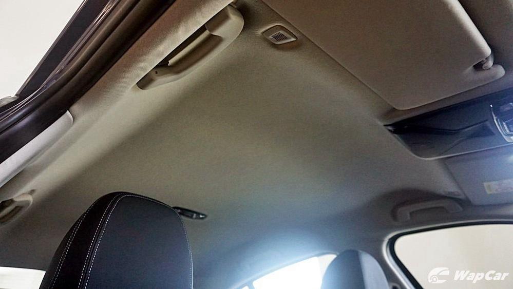 2020 BMW 3 Series 320i Sport Interior 188