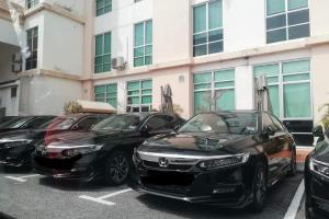 MB Kedah perjelas situasi beli Honda Accord dan Toyota Hilux ketika rakyat dilanda Covid-19