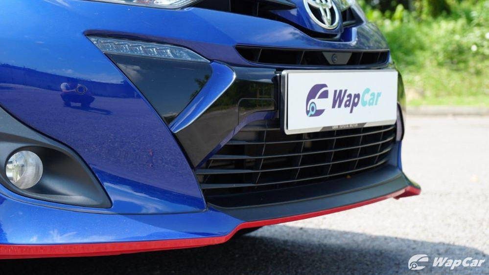 2019 Toyota Vios 1.5G Exterior 081