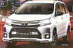 For Indonesia only, this Toyota Avanza GR Sport is the final hurrah before the DNGA model comes