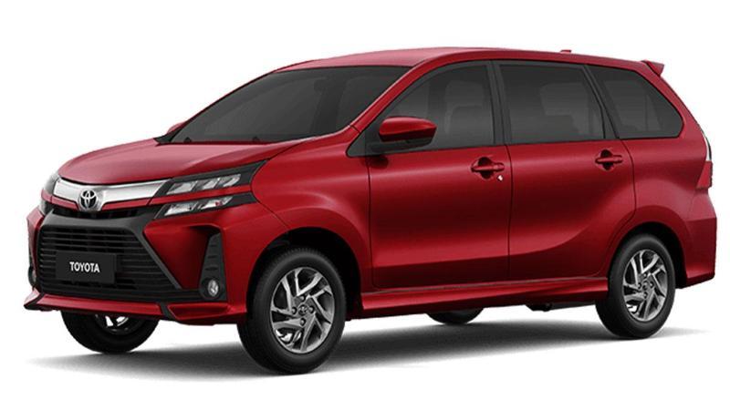 Toyota Avanza 2017 - 2019 dipanggil semula, 3,923 unit terjejas disebabkan masalah fuel pump! 02