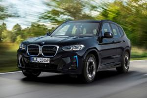 2021 BMW iX3 facelift coming to Malaysia; 286 PS/400 Nm, 460 km electric range
