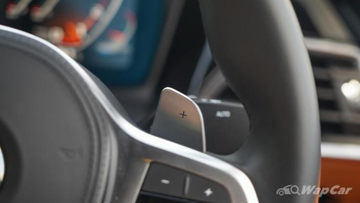 2020 BMW M3 M340i xDrive Interior 010