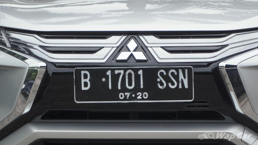 2020 Mitsubishi Xpander Upcoming Version Exterior 010