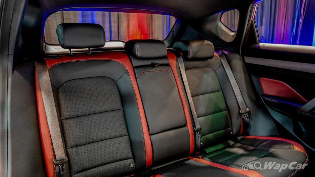 2020 Proton X50 1.5T  Flagship Interior 110