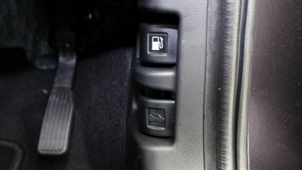 2019 Honda HR-V 1.8 E Interior 031