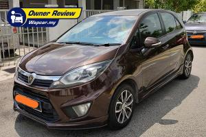 Owner Review: Even better than the Honda Jazz? - Proton Iriz Owner Review