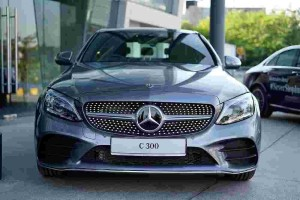 In Brief: Mercedes-Benz C-Class (2018 Facelift, W205) – Still worth your attention?