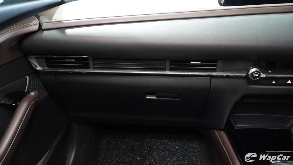 2020 Mazda CX-30 Interior 011