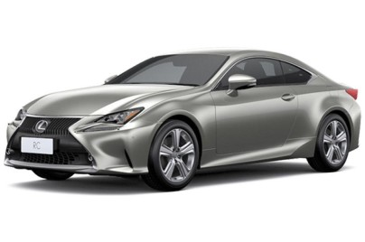 2018 Lexus RC RC 350 Luxury