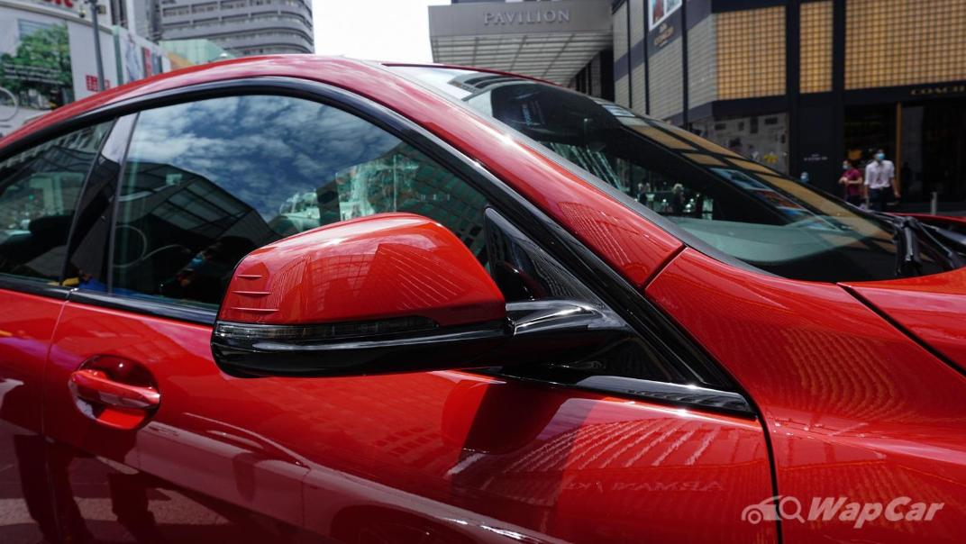 2020 BMW 2 Series 218i Gran Coupe Exterior 067