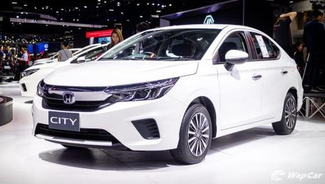 2020 Honda City 1.5L S Price, Specs, Reviews, Gallery In Malaysia | WapCar