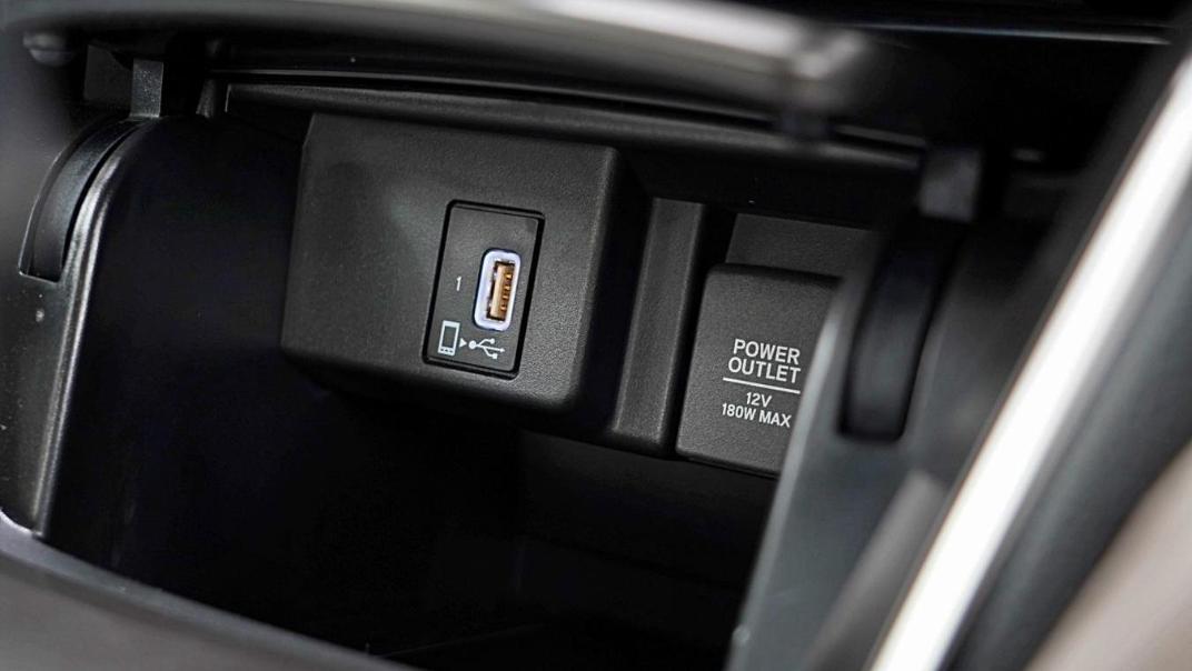 2020 Honda Accord 1.5TC Premium Interior 044