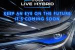 Finally, Toyota Corolla Cross Hybrid officially teased for Malaysia; registration of interest open
