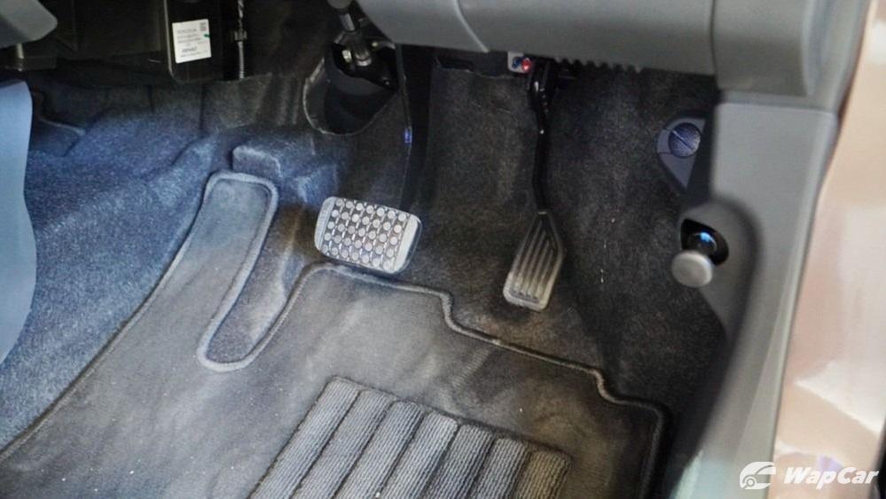 2020 Perodua Bezza 1.0 G (M) Interior 015