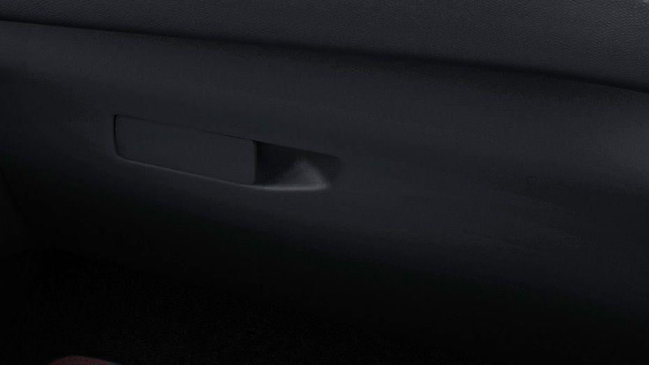 Peugeot 308 (2017) Interior 004