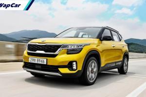 Siapa akan ambil-alih Kia di Malaysia? Peugeot maju kedepan dengan Berjaya Auto Alliance