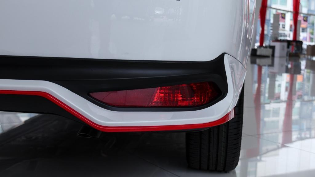 2019 Toyota Vios 1.5G Exterior 015