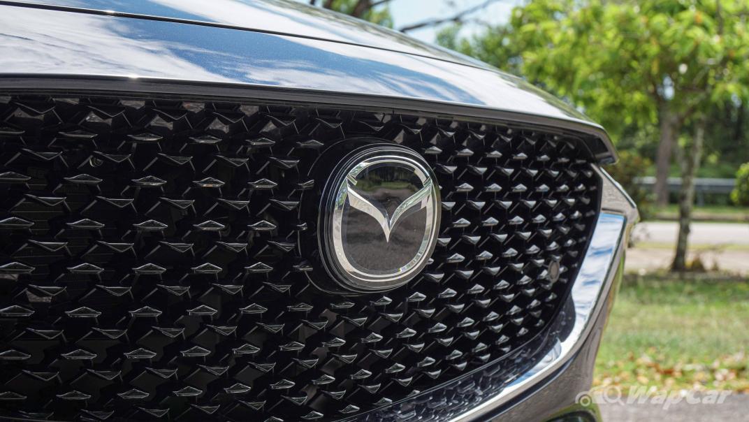 2020 Mazda CX-30 SKYACTIV-G 2.0 High AWD Exterior 007