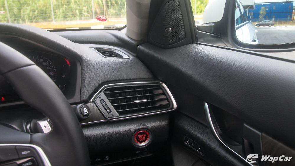 2020 Honda Accord 1.5TC Premium Interior 094