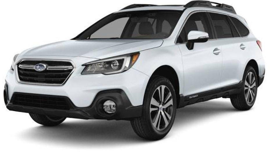 Subaru Outback (2018) Others 001