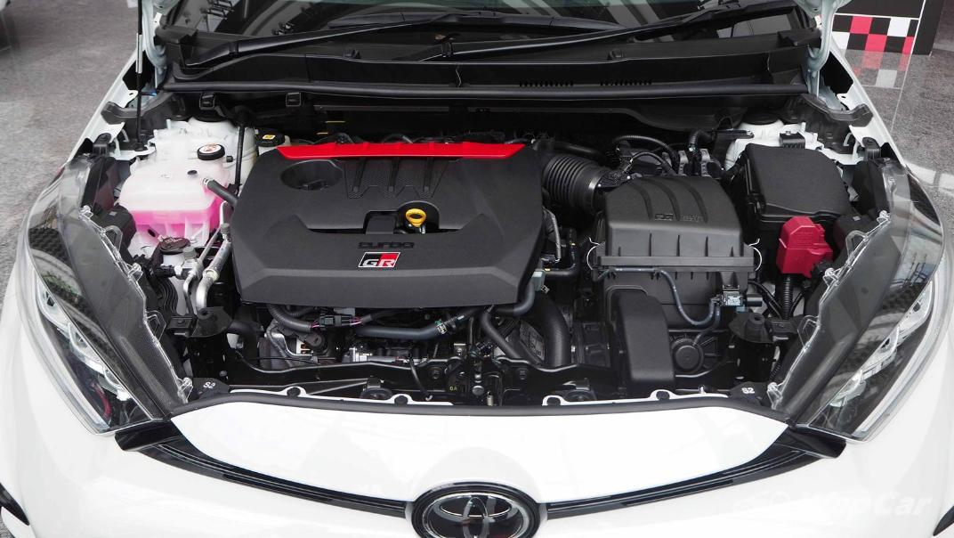 2021 Toyota GR Yaris Others 001