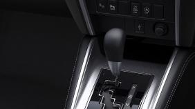Mitsubishi Triton (2019) Exterior 008