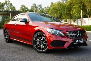 Mercedes-Benz C-Class and E-Class Coupe to be discontinued