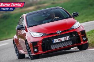 Malaysia akan lancar model Toyota baru nanti – Toyota GR Yaris 2021 atau Toyota Vios GR Sport, mungkin?