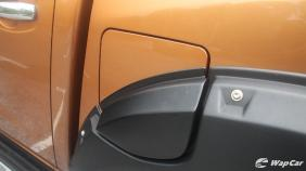 2018 Nissan Navara Double Cab 2.5L VL (A) Exterior 006