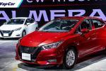 Nissan Almera lebih laku daripada Toyota Vios di Thailand Februari lalu. Akhirnya!