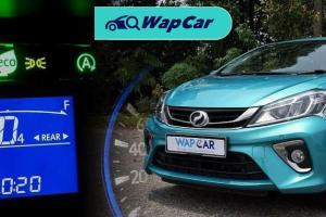 Adakah anda boleh menutup 'Eco Mode' pada Perodua Myvi?