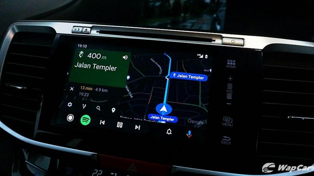 2018 Honda Accord 2.4 VTi-L Advance Interior 056