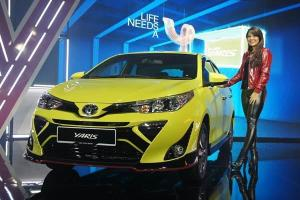 3 Kebaikan & Keburukan: Toyota Yaris, lagi gempak dari Honda Jazz?