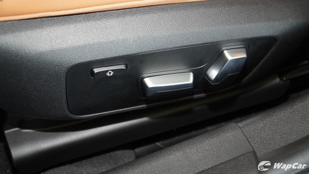2019 BMW 3 Series 330i M Sport Interior 083
