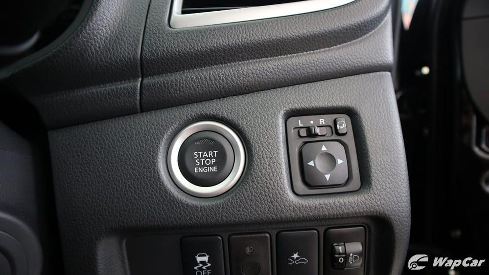 2019 Mitsubishi Triton VGT Adventure X Interior 016