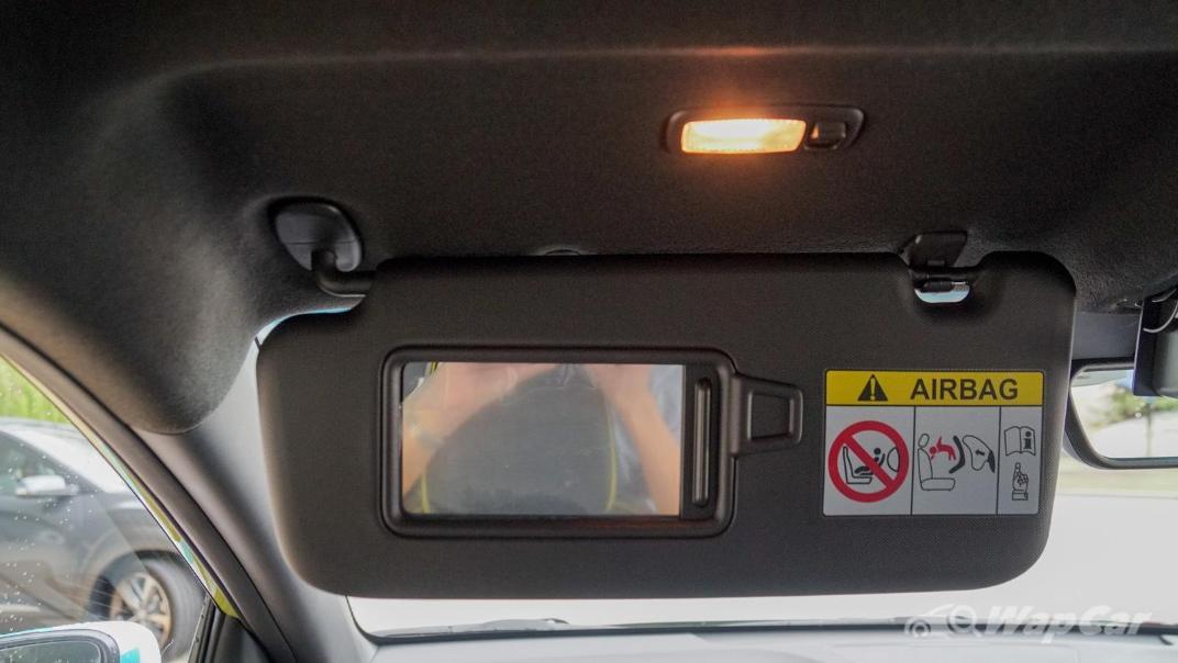 2020 Hyundai Kona 1.6 T-GDi High Interior 040