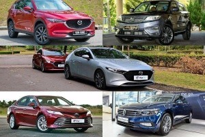 Can no longer afford a BMW? Here are 5 cheaper but worthy replacements