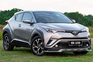 Gone but surely not forgotten - What cars are discontinued in Malaysia in 2020?
