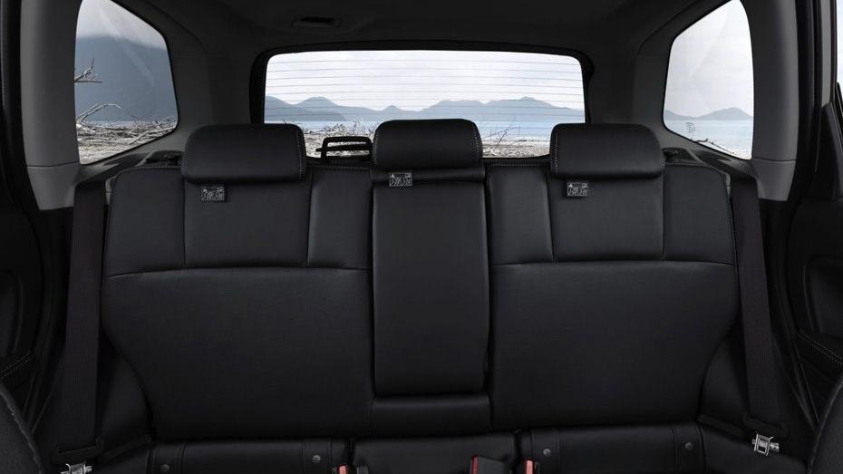 Subaru Forester (2018) Interior 007