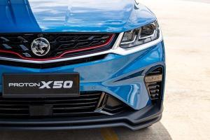 Upgrading from a Perodua Myvi to the Proton X50? Keep these in mind first!