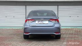 2020 Toyota Corolla Altis 1.8G Exterior 006