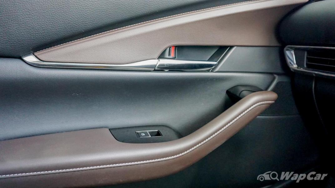 2020 Mazda CX-30 SKYACTIV-G 2.0 High Interior 060