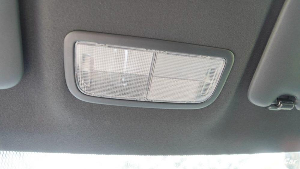 2019 Honda HR-V 1.8 RS Interior 059