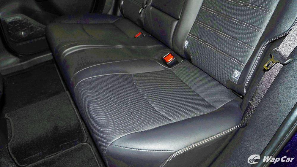 2020 Toyota RAV4 2.5L Interior 107
