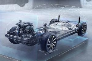 What is a car platform? It's not necessarily what you think it is
