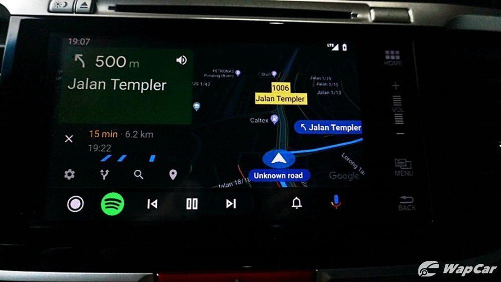 2018 Honda Accord 2.4 VTi-L Advance Interior 052