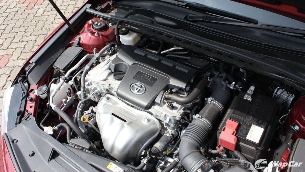 2019 Toyota Camry 2.5V Others 009